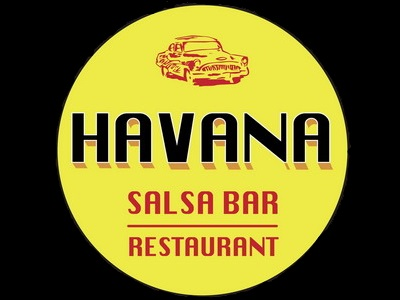 Havana Salsa Bar & Restaurant - south-american, international food