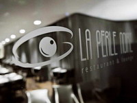 La Perle Noire Restaurant and Lounge
