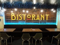 Bistorant restaurant winebar (Szeged)