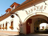 Erhardt Restaurant - Pension (Sopron)