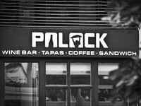 Palack wine bar