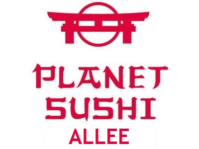 Planet Sushi (Allee)
