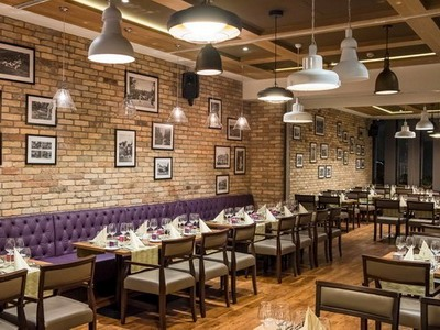 Restaurant Brix Bistro (Hévíz) - hungarian, international food