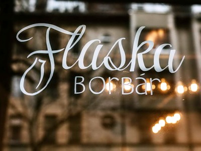 Flaska Wine Bar